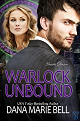 Warlock Unbound (Heart's Desire Book 4) Kindle Edition