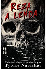 Antologia Reza a lenda eBook Kindle