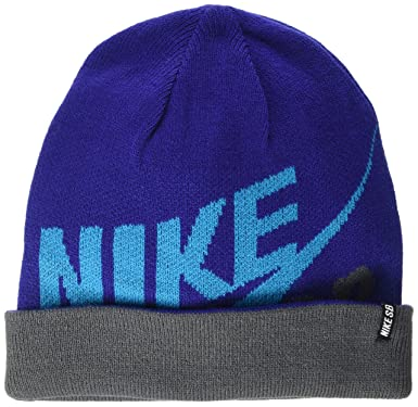 d144df73a70 Nike SB Boy s Reversible Wrap Beanie Hat