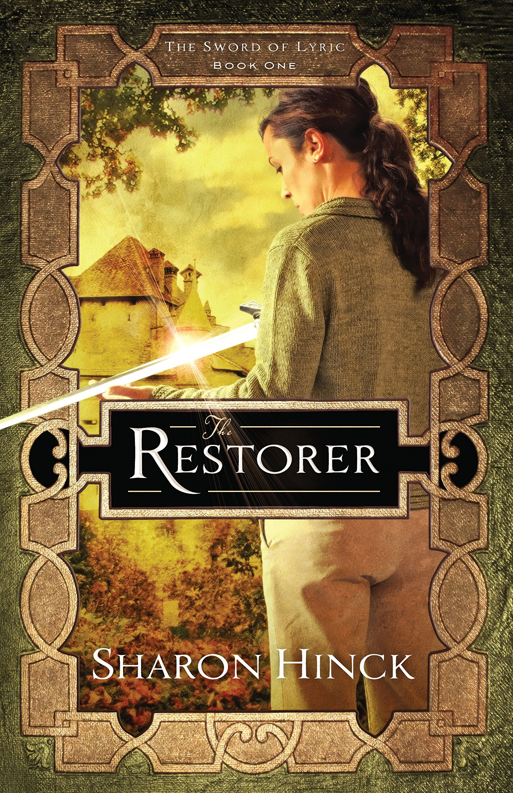 The Restorer (The Sword of Lyric) pdf