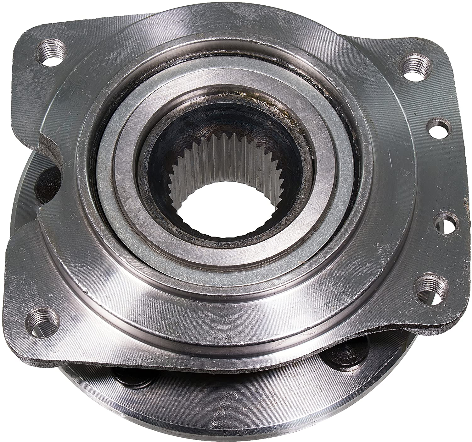 APDTY 513044 Wheel Bearing & Hub Assembly Fits Front left Or Right Fits 1988-1996 Regal Or Grand Prix, 1988-1997 Cutlass Supreme, 1990-2001 Lumina, 1995-1999 Monte Carlo (Replaces 7470625)