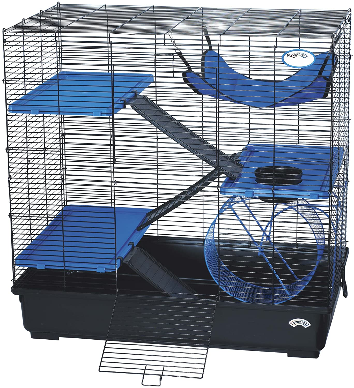 Super Pet My First Rat Cage Amazonca Home Kitchen