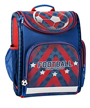 Fútbol Mochila Escolar Football 18 - 524 FL: Amazon.es: Equipaje
