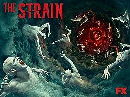 Amazon com: Watch The Strain Season 4 | Prime Video
