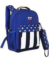 16-Inch Kids' Stars & Stripes School & Activities Backpack