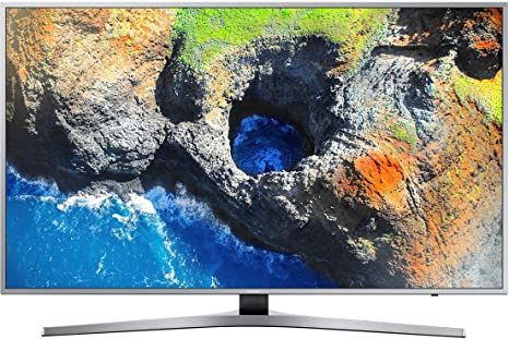 1015bcdeaed Samsung 138 cm Series 6 4K UHD LED Smart TV 55MU6470  Amazon.in  Electronics