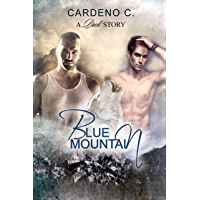 Blue Mountain: An Alpha and Omega Shifter Gay Romance (Pack Series Book 1) (English Edition)