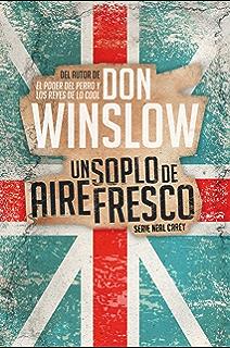 La frontera (Suspense / Thriller) eBook: Winslow, Don, HORRILLO ...