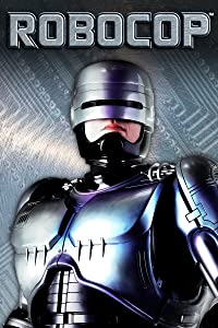 Image result for robocop