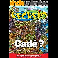 Revista Recreio - Especial Cadê - Edição n.º 4 (Especial Recreio)