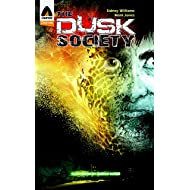 The Dusk Society: A Graphic Novel (Campfire Graphic Novels)