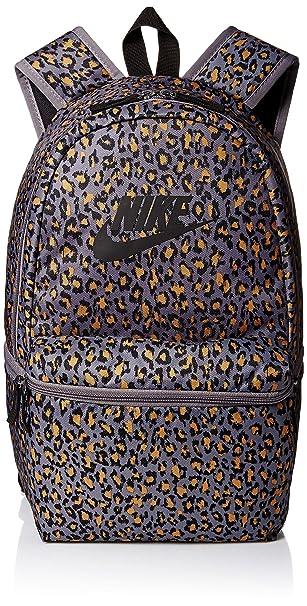 100% autentyczny klasyczne dopasowanie najlepszy hurtownik NIKE Heritage Backpack - All Over Print