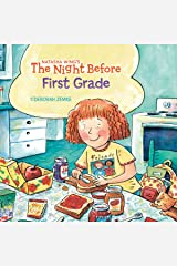 The Night Before First Grade Paperback