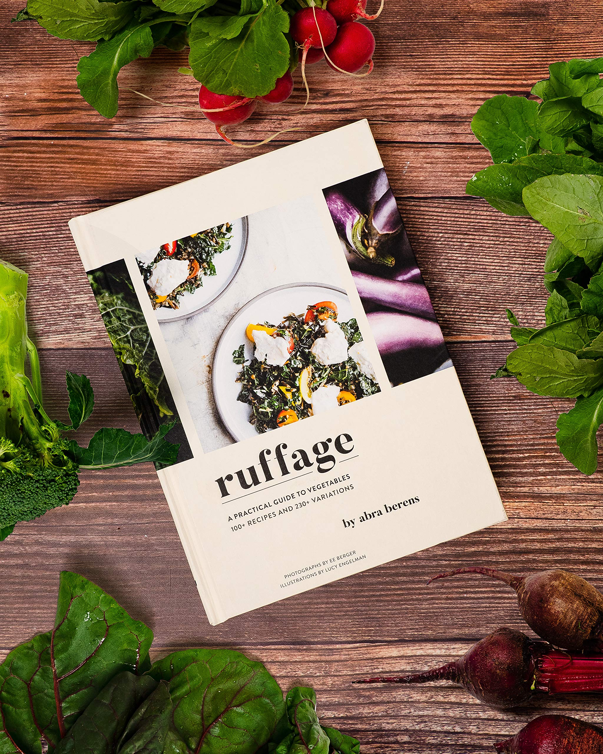 18+ Ruffage A Practical Guide to Vegetables 8+ Recipes and 8+ ... Galerie