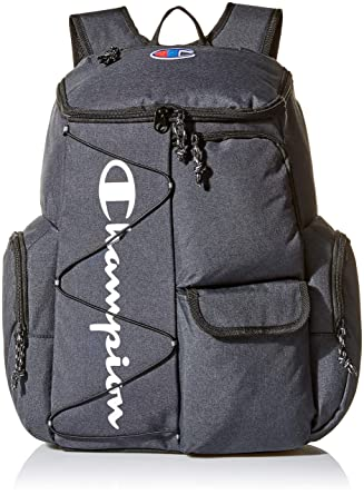 49749dc25a1b Amazon.com  Champion Men s Utility Backpack