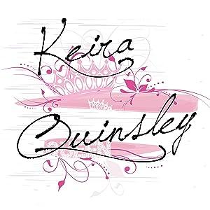 Keira Quinsley