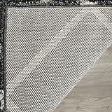 Safavieh Hudson Shag Collection SGH281G Dark Grey