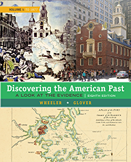 Amazon out of many a history of the american people volume 12 discovering the american past a look at the evidence volume i to 1877 fandeluxe Image collections