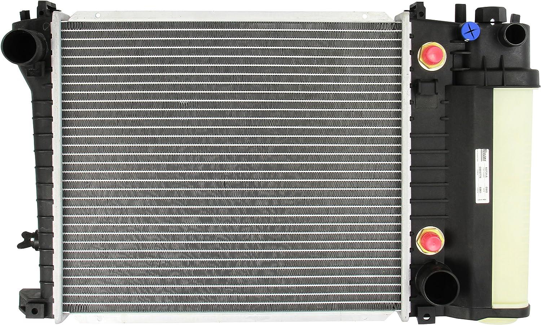 Nissens 60731A Radiator engine cooling