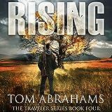 Rising: The Traveler Book 4