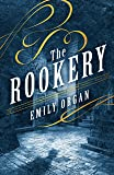 The Rookery (Penny Green Series Book 2) (English Edition)