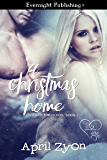 A Christmas Home (Shifters-Match.com Book 1)