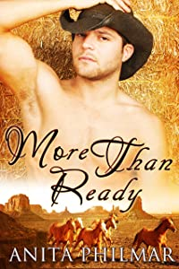 Western Historical: More Than Ready (Naked Bluff, Texas Book 4)