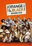 オレンジ・イズ・ニュー・ブラック シーズン2 DVDコンプリートBOX(初回生産限定)