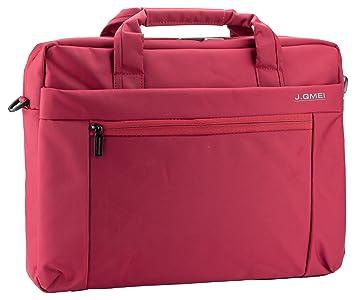 """J. qmei 15.6 """"ordenador portátil Messenger Bag"""