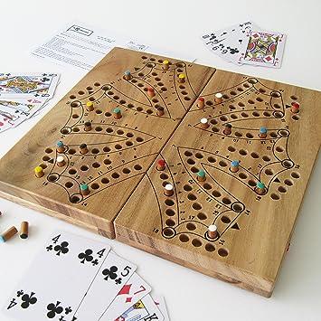 Ledelirant Gioco Di Toc A 6 O Tock Versione Da 2 A 6 Giocatori Giochi Da