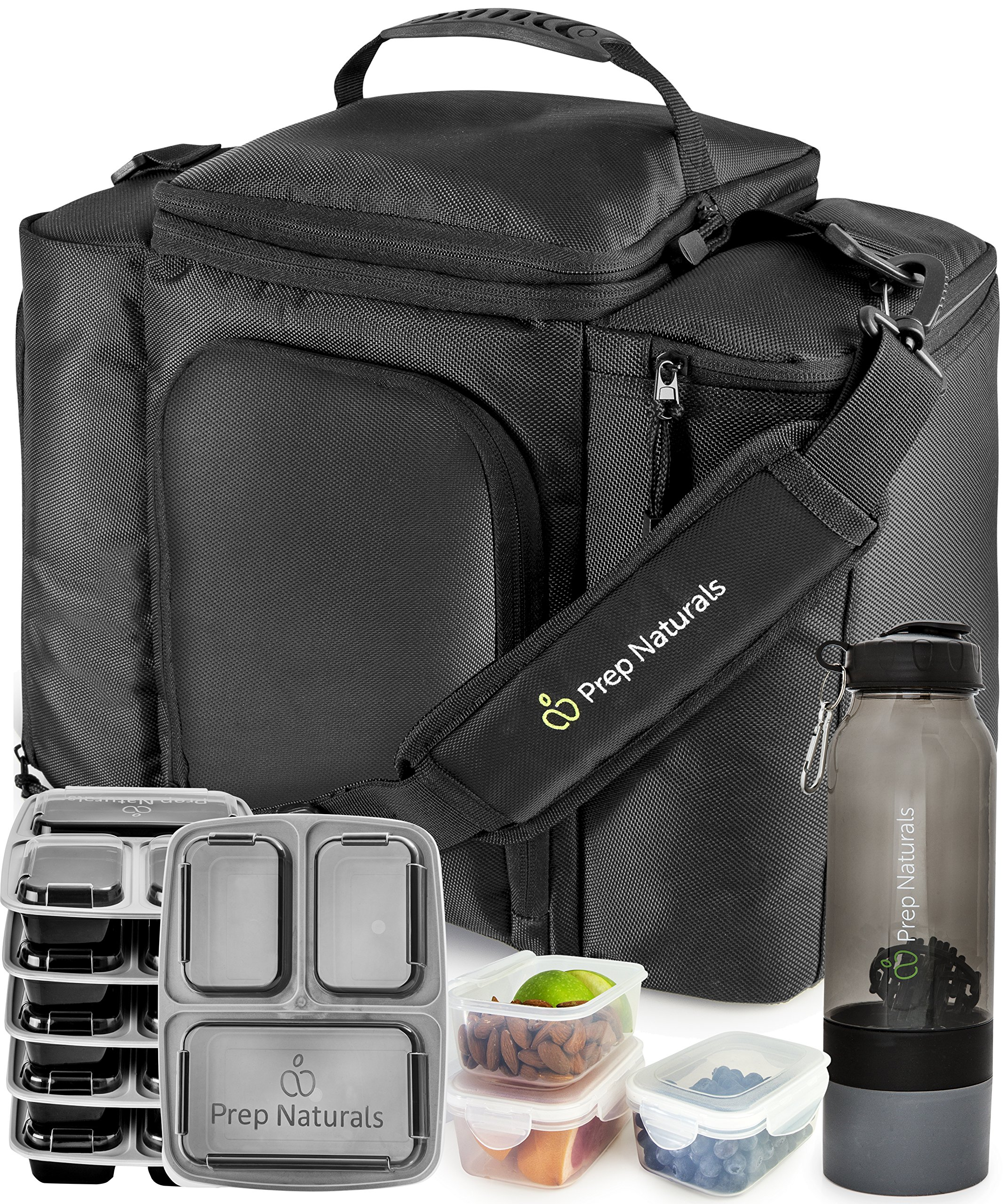lunch box cooler meal prep bag meal prep lunch box insulated lunch bag 31344