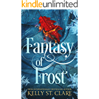 Fantasy of Frost (The Tainted Accords Book 1) (English Edition)