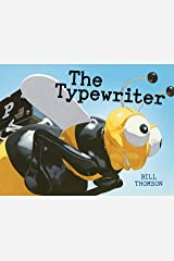 The Typewriter Kindle Edition