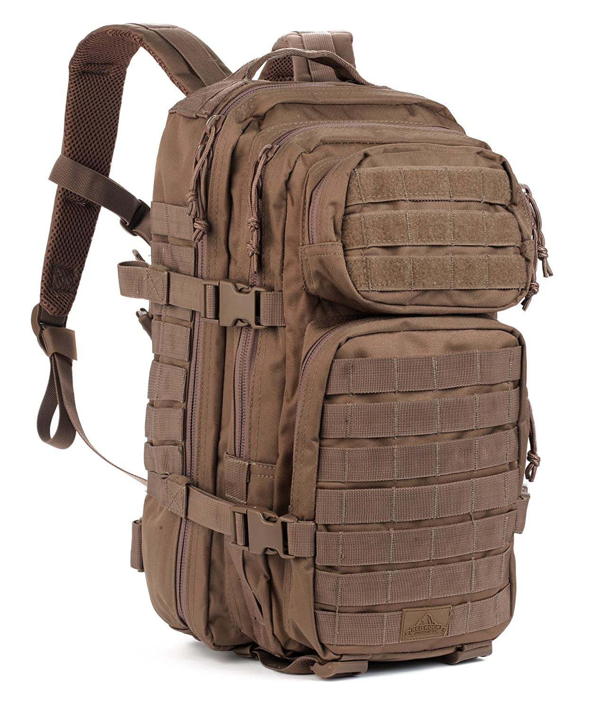 Рюкзак red rock summit 23 army combat uniform женские рюкзаки bmx красный в белый горошек