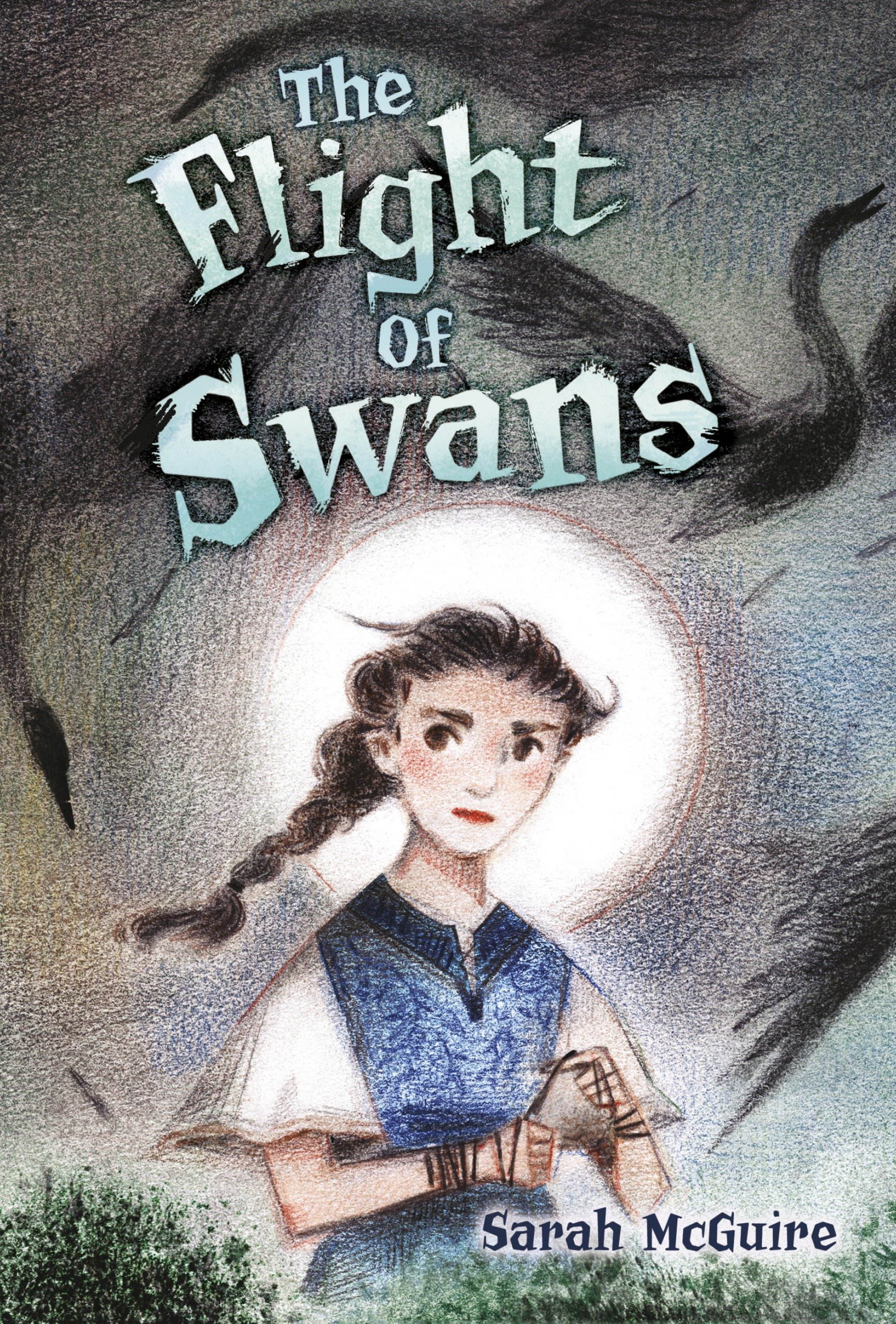 Image result for flight of swans
