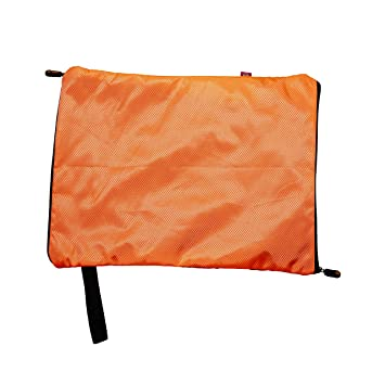 Amazon.com: STNKY - Bolsa para transportar y lavar ropa de ...