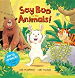 Say Boo to the Animals! (Say Hello)