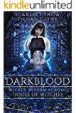 Darkblood: House of Witches (Wicked Reform School Book 6)