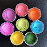 Mineral Matte Oxide DIY Soap Colorant Pigment Powder Cosmetic Grade