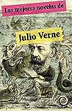 Las mejores novelas de Julio Verne (con índice activo)