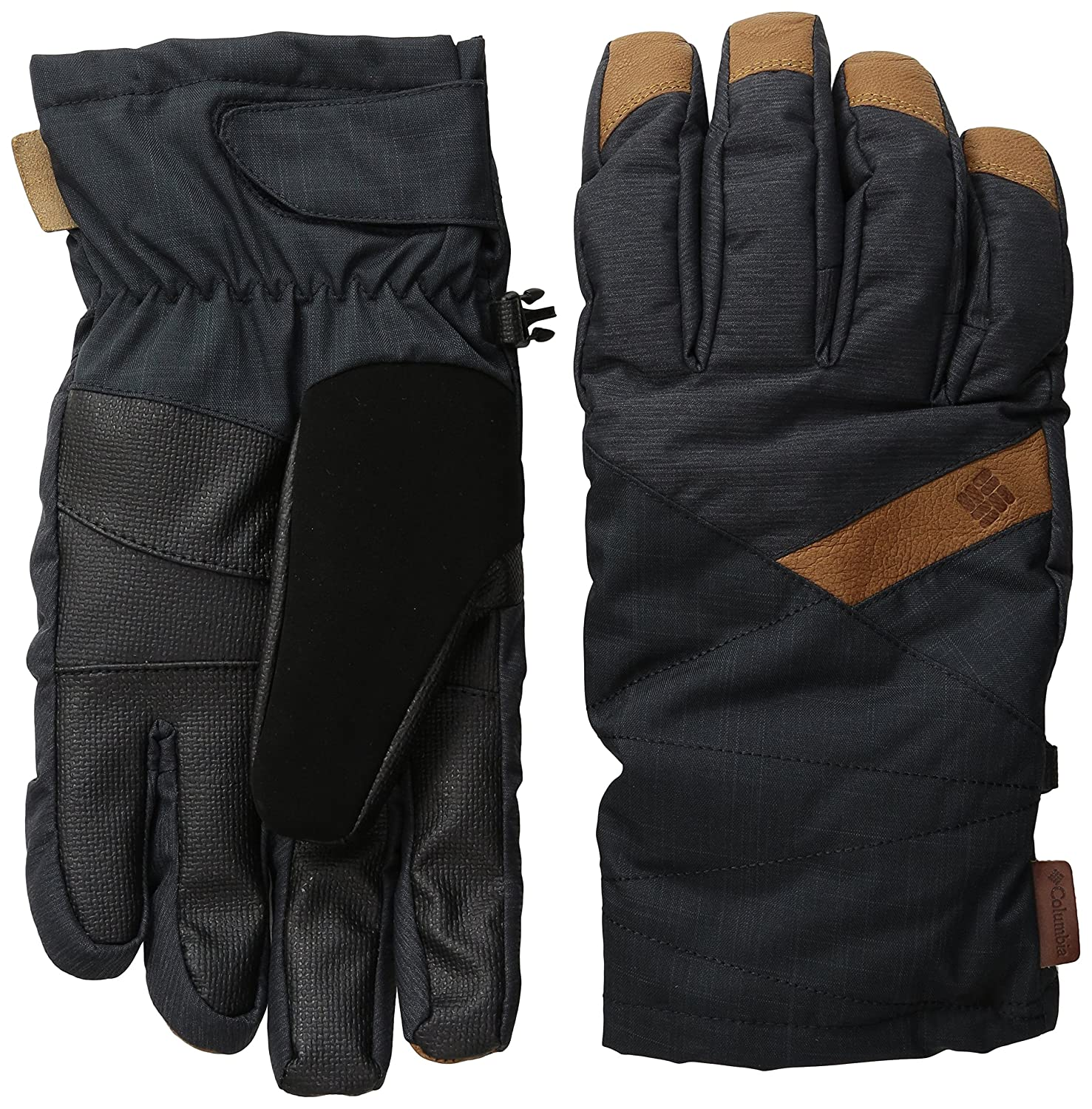 Anthony Gloves Columbia Mens St