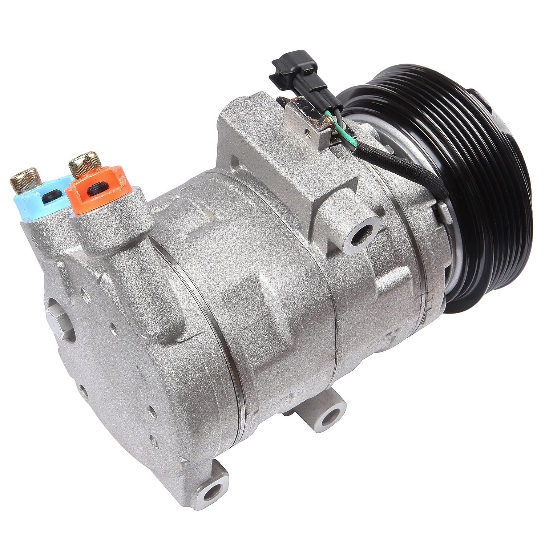 SCITOO Compatible with A//C Compressor CO 11332C fits 08 Ford Escape//Mazda Tribute//Mercury Mariner 2.3L