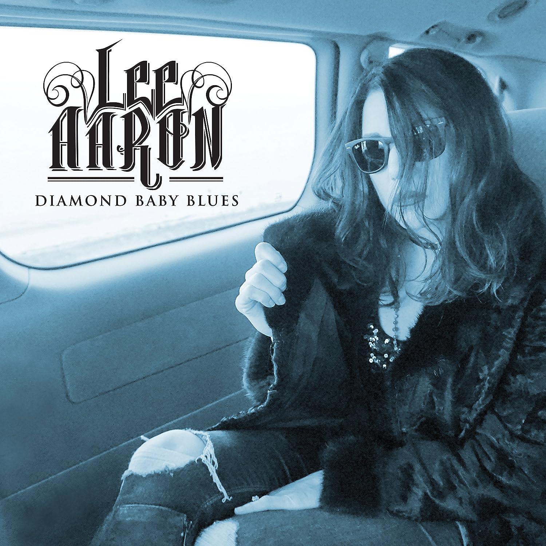 c89c17cf3fab54 Lee Aaron - Diamond Baby Blues - Amazon.com Music