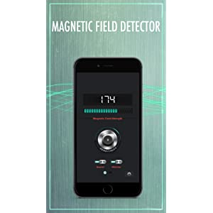 Metal Detector FREE - turn your phone into magnetic field meter: Amazon.es: Appstore para Android