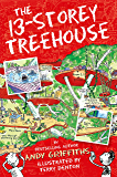 The 13-Storey Treehouse (The Treehouse Books Book 1)