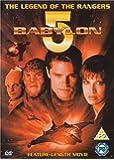 Babylon 5 - Legend Of The Rangers [DVD]