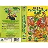 Bill and Ben Flowerpot Men - 2