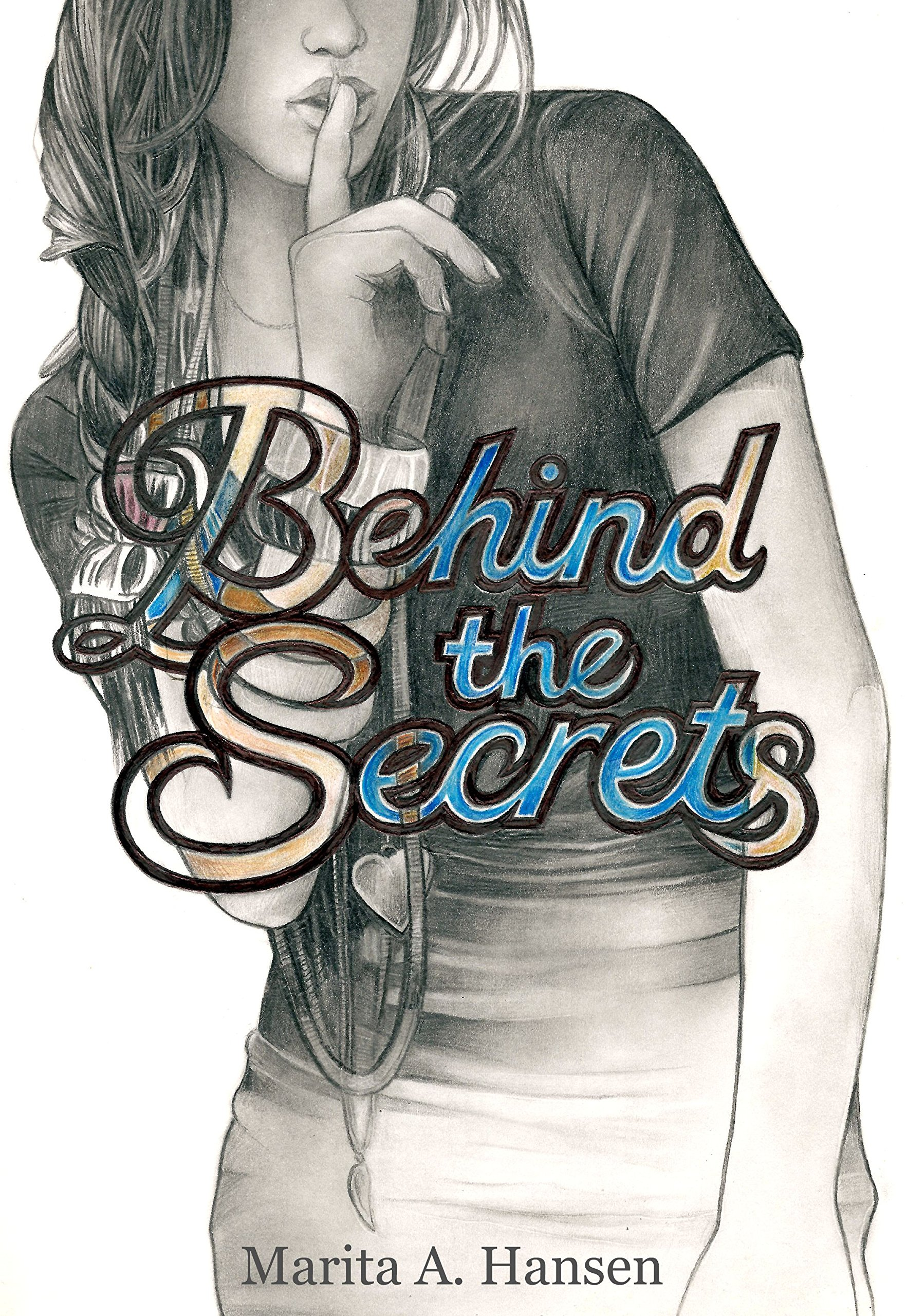 Behind The Secrets  Behind The Lives Book 4   English Edition