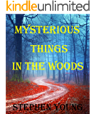 Mysterious Things in the Woods; Mysterious disappearances, Missing People; Sometimes Found... (Something in the Woods is Taking People Book 1) (English Edition)