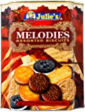 Julie's Melodies Assorted Biscuits Biscuits, 650g